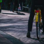 自転車のパンクの見分け方!空気が抜けている場合の違いとは?