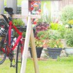 自転車のスタンドのおすすめ5選!種類も合わせて紹介
