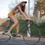 自転車のダイエットの距離で理想なのは?効果の出る時間も併せて紹介
