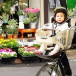 自転車の子供乗せはいつから何歳まで?法律を調べてみた