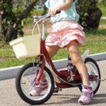 自転車のサドルの高さを子供に合わせるには?最適な位置の調整方法