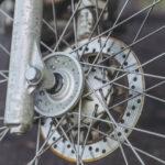 自転車のタイヤ交換で後輪の外し方は?前輪の外し方も併せて解説