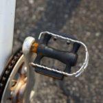 自転車のペダルの外し方!固い場合の取り外しはどうすればいい?